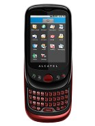 Oh wait!, prices for alcatel OT-980 is not available yet. We will update as soon as we get alcatel OT-980 price in United Kingdom.