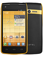 Oh wait!, prices for alcatel OT-992D is not available yet. We will update as soon as we get alcatel OT-992D price in United Kingdom.
