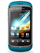 Oh wait!, prices for alcatel OT-818 is not available yet. We will update as soon as we get alcatel OT-818 price in United Kingdom.