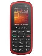 Oh wait!, prices for alcatel OT-317D is not available yet. We will update as soon as we get alcatel OT-317D price in United Kingdom.