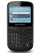 Oh wait!, prices for alcatel OT-902 is not available yet. We will update as soon as we get alcatel OT-902 price in United Kingdom.