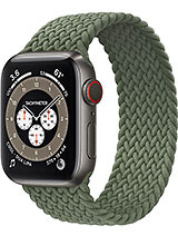 Oh wait!, prices for Apple Watch Edition Series 6 is not available yet. We will update as soon as we get Apple Watch Edition Series 6 price in United Kingdom.