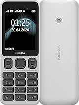 Oh wait!, prices for Nokia 125 is not available yet. We will update as soon as we get Nokia 125 price in United Kingdom.