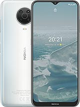 General Market price for Nokia G20 in United Kingdom is £141.84. You should be able to find Nokia G20 in local mobile dealers in United Kingdom
