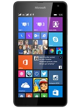 Oh wait!, prices for Microsoft Lumia 535 Dual SIM is not available yet. We will update as soon as we get Microsoft Lumia 535 Dual SIM price in United Kingdom.