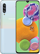 box.co.uk prices for Samsung Galaxy A90 5G daily updated price in United Kingdom