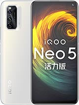 Best and lowest price for buying vivo iQOO Neo5 Lite in United Kingdom is Contact Now. Prices indexed from0 shops, daily updated price in United Kingdom