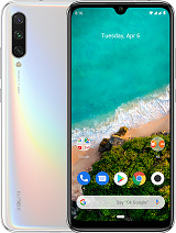 General Market price for Xiaomi Mi A3 in United Kingdom is £241.92. You should be able to find Xiaomi Mi A3 in local mobile dealers in United Kingdom
