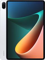 Xiaomi Pad 5 Pro Price in Sweden October, 2021