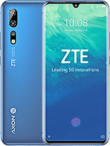 Oh wait!, prices for ZTE Axon 10 Pro 5G is not available yet. We will update as soon as we get ZTE Axon 10 Pro 5G price in United Kingdom.